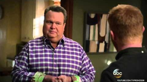 "Modern Family 6x19 Promo ""Grill, Interrupted"" (HD)"