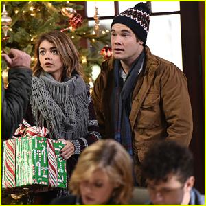 christmasjpeg - Modern Family Christmas