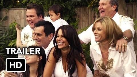 Modern Family Season 11 Trailer (HD) Final Season-0