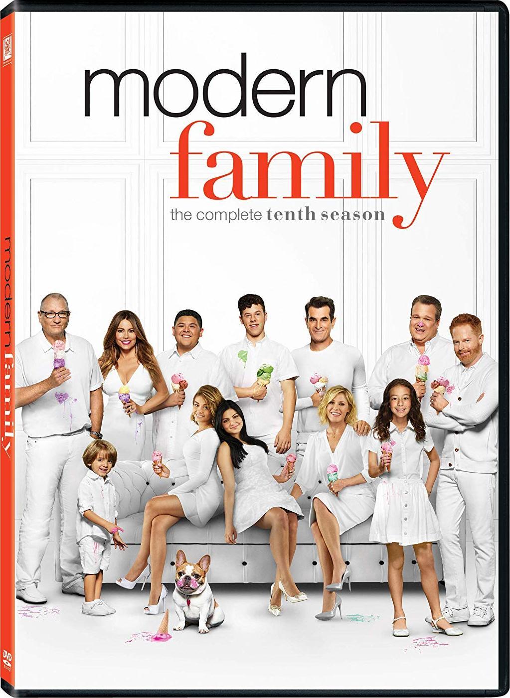 download torrent modern family season 5