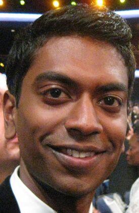Vali Chandrasekaran