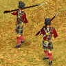 Mousquetaires ecossais
