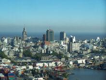 Centro y Ciudad Vieja Montevideo