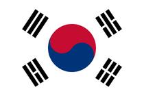 FlagofSouthKorea