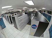 180px-Columbia Supercomputer - NASA Advanced Supercomputing Facility
