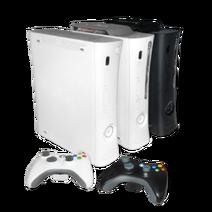 250px-Xbox 360 Models