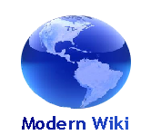 Wiki logo entry