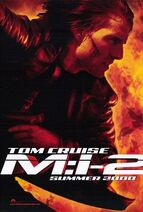 Mission impossible 2 film ver 1