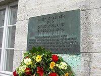 250px-Plaque on Memorial to the German Resistance2C Berlin