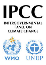 Intergovernmental Panel on Climate Change Poster