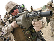 300px-M-32 Grenade Launcher