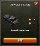JungleTruck