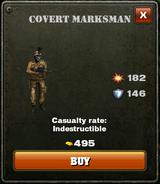 CovertMarks