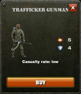 TraffickerGunman
