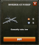 BorderGunship