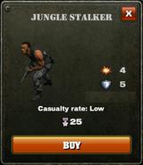 JungleStalker