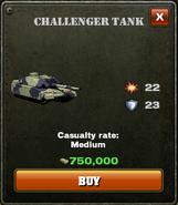 ChallengerTank