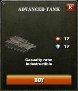 AdvancedTank