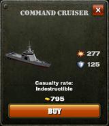 CommandCruiser