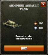 ArmoredAssaultTank