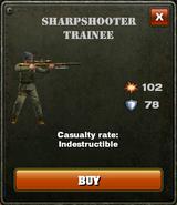 SharpshooterTrainee