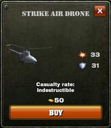 StrikeAirDrone