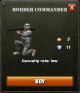 BorderCommander