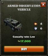 ArmedObsVeh