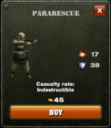 ParaRescue