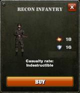 ReconInfantry