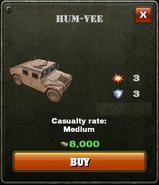 HUM-VEE