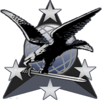 Navy SEALs emblem