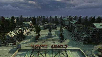 Dead City Square (LA)