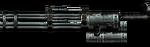 M134 Minigun иконка