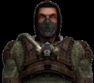Stalker cop mouthmask 2