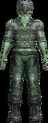 Snork green1
