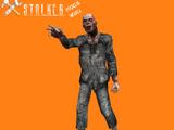 Зомби-гражданский