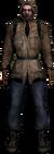 Zombie novice brown1