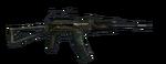 Акс74 кобра icon