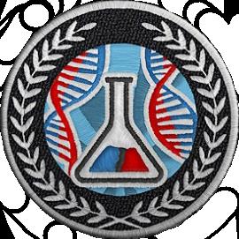 Иконка учёных