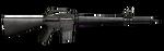 Colt M16A1(ico)