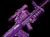 Гром С14 Интегрированная винтовка Роза