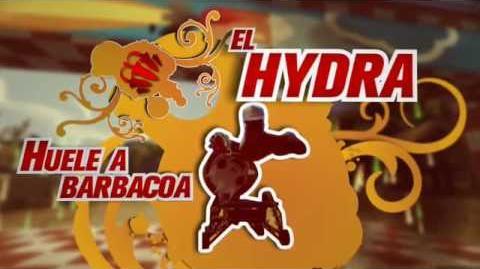 ModNation Racers Trailer Armas en Español
