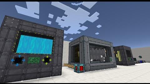 Big Reactors Tutorial - Reactors & Reactor Turbines