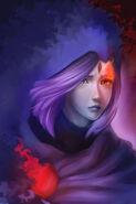 Raven piękna78935