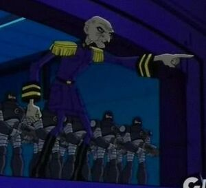 Generał Immortus