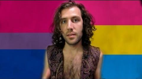 Bisexual v