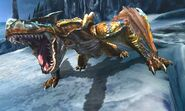 MH4U-Tigrex Screenshot 003