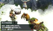 MHX-Pokke Village Screenshot 006