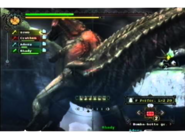 Jho tail gun view